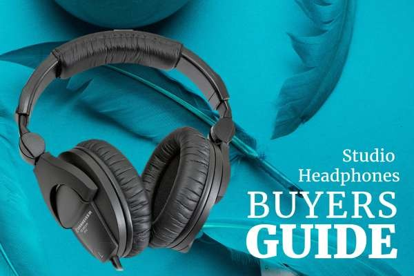 Best Studio Headphones 2019: Buyers Guide