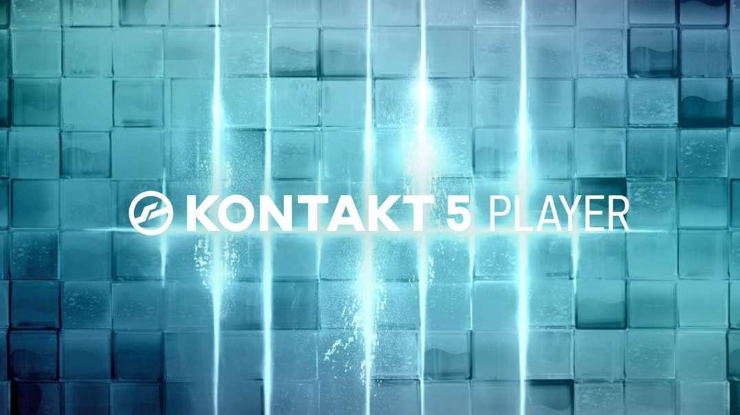 KONTAKT 5 Player | Free