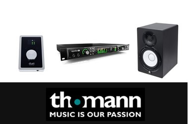 Thomann Music