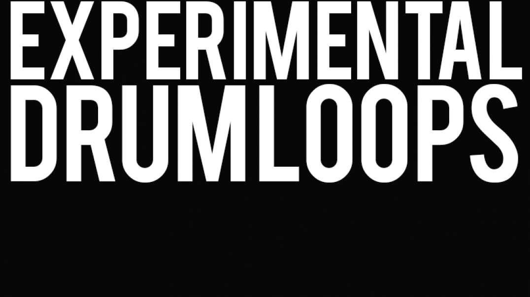 Experimental Drums