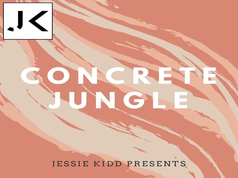 Concrete Jungle - Free Sample Pack